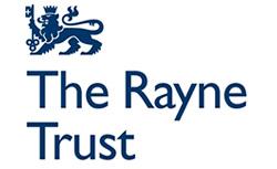 the rayne trust