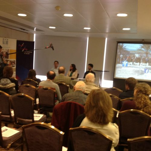 We Believe in Israel Conference March 2015